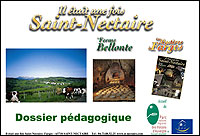 st nectaire doc scolaires
