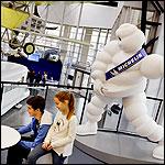 L'Aventure Michelin Puy-de-Dome - 63
