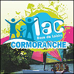 01 - Lac de Cormoranche