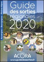 Guide des sorties en Rhône-Alpes Auvergne